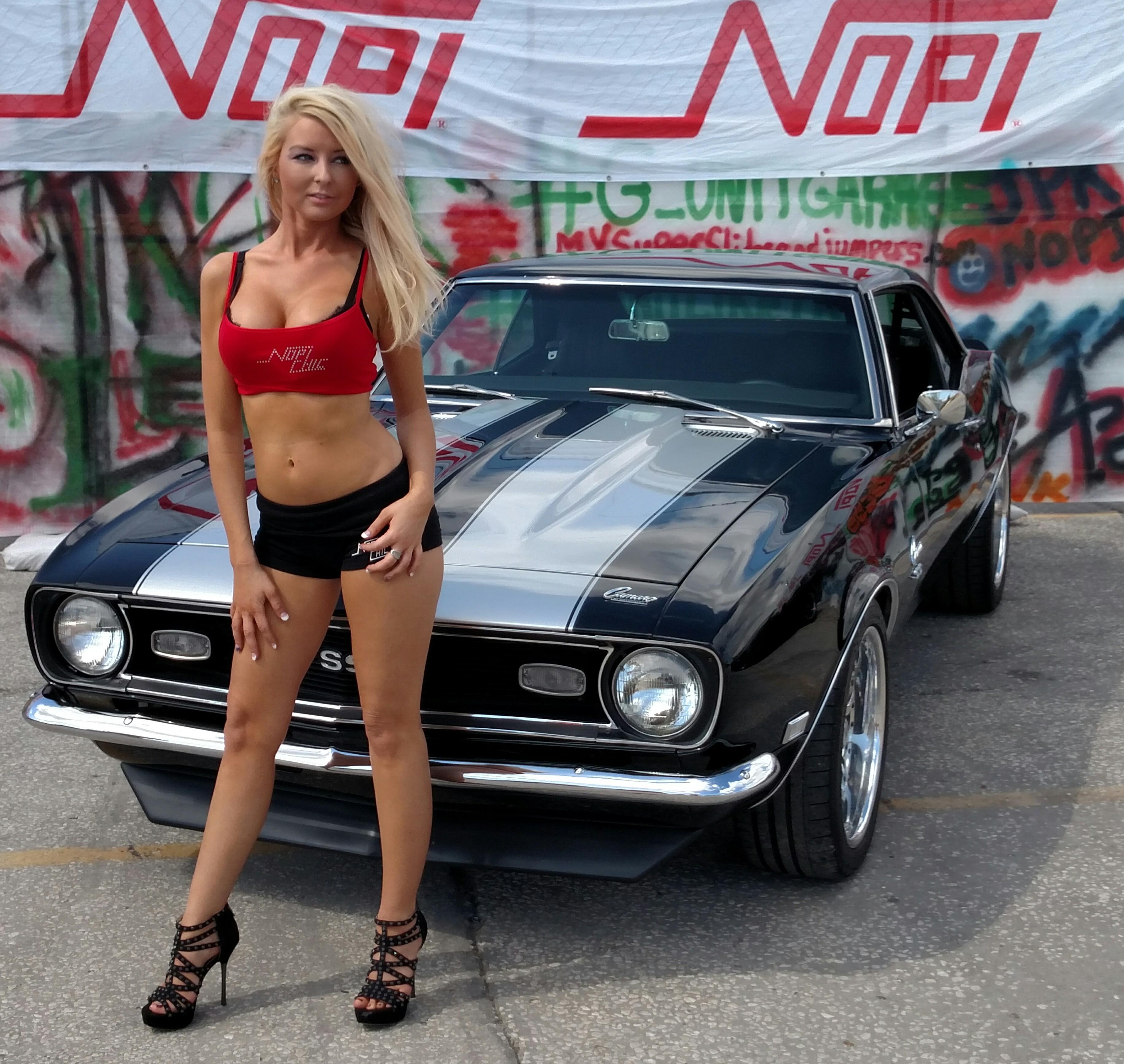 Westside Car Show