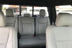 2016 Ford F-150 Katzkin Leather