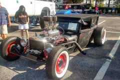 Blown Rat Rod