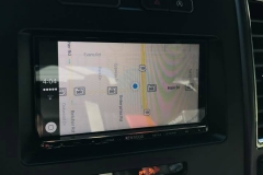 Maps thru Apple CarPlay on a non-gps Kenwood Excelon unit