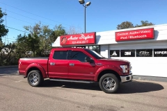 Auto Styles - Clearwater - 2015 Ford F-150 Aluminum Truck