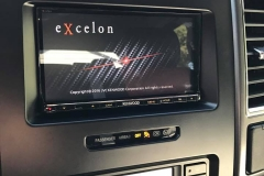 Kenwood Excelon Double Din