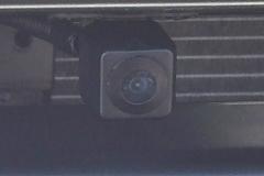 2014 Nissan 370z Front & Rear Camera Installation - Front Camera Close-Up