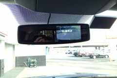 2012 Toyota Tundra - Back Up Camera System