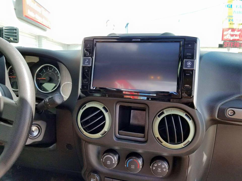 Car Audio Photo Gallery Auto Styles