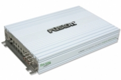 FM-504 4 - channel marine amplifier