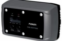 MS-AM702 - marine zone amplifier