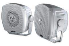 MS-BX402 - marine outdoor box speakers