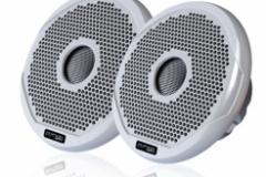 """MS-FR4021 4"""" 2-way speakers"""
