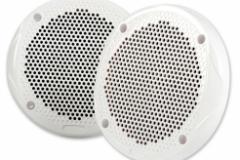 """MS-FR6520 - 6.5"""" marine 2-way speakers"""