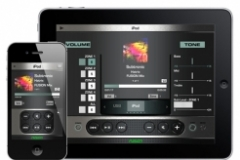 MS-FUSION - Link wireless remote app