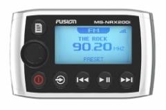 MS-NRX200i NMEA 2000 marine wired remote