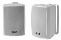 "MS-OS4201 - 4"" 100 watt box speakers"