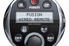 MS-WR600 - marine wired remote control
