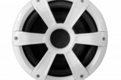 "SG-SL10SW 10"" 450 watt sports white marine subwoofer with LED's"