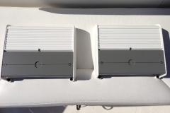 Spectra amp installation
