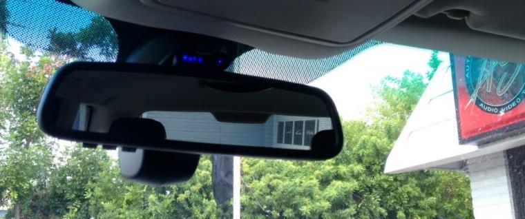 Escort Redline Radar Detector >> Radar Detector for Car or Motorcycle - Buy and Install Escort