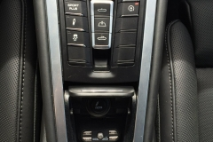 Porsche 911 Radar 9500ci System Install