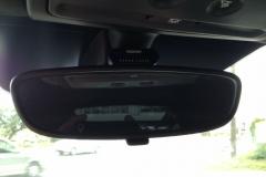 McLaren MP4-12C Radar 9500ci System Install