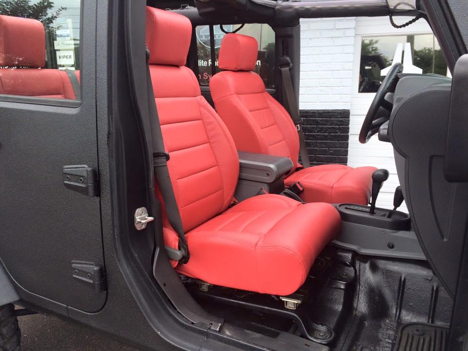 Auto Upholstery Photo Gallery Auto Styles
