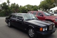 Bentley - full tint