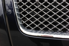 Bentley with Escort Radar 9500ci Laser System