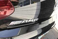 2017 Mercedes C63s AMG - Escort MAX360 Install
