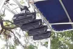 Clearwater 2200 Fosgate Speaker System