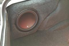 Dodge Challenger 392 - Audio/Leather