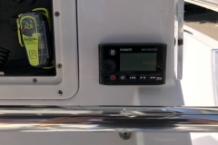 Donzi 29' Marine Audio Project