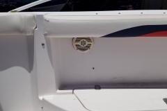 Donzi 32' JL Marine Audio System