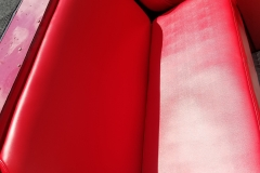 East Lake Fire Company - Truck Upholstery Repair