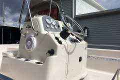 Flats Fishing Boat - JL Marine Audio