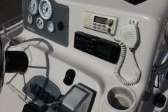 Flats Fishing Boat - JL Marine Audio