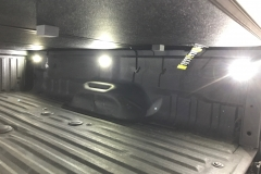 Ford F450 Super Duty Lighting