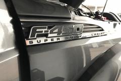 Ford F450 Super Duty Lighting