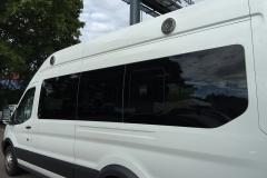 Ford Transit Van - Tampa Bay Lightning