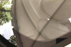 McLaren 650S Spider - Radar Hardwire Install