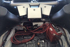 Nissan 370z Nismo - Superman Stereo Install