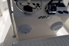 Sea Fox 287 JL Audio Upgrade