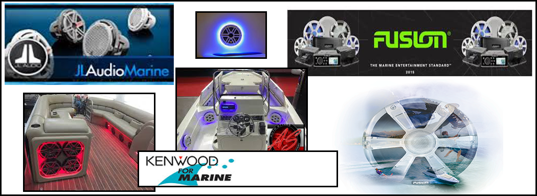 Are You Getting the Most Out Your Boat's Stereo System?
