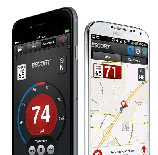 Escort Passport Max >> Discontinued - Escort Passport Radar Detector - Auto Styles